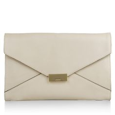 Perfect Abro Clutch for long nights...by Fashionette