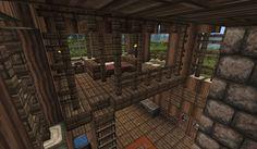 medieval minecraft house interior medieval house 5 by heart craft 3119433 jpeg 1280×744 Minecraft medieval house Minecraft medieval Minecraft architecture