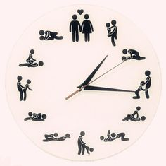 20 Amazing Wall Clock Designs To Spice Up Your House With Wall