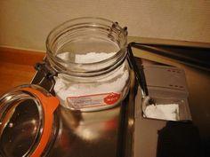 Spülmaschinenmittel selbstgemacht Zero Waste