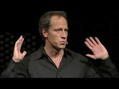 Significance of skilled labor... plus I love Mike Rowe