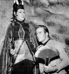 Star Trek Original - Imagenes detras de escena II - Taringa!