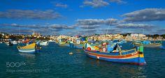 Popular on 500px : Malta 12 L by dimitriospanagiotidis