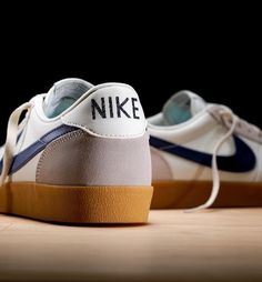 Really This Time: Nike Killshots Return to J.Crew March 1st – Official Announcement | Primer