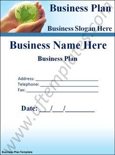 Making a business plan free