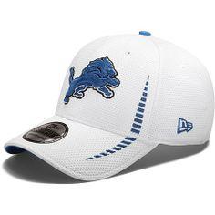 NFL Detroit Lions Training Camp 3930 Cap New Era. $27.95