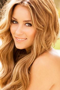 Lauren Conrad. Gorgeous