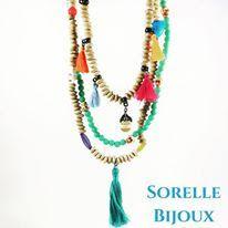 MODA EM MINAS: Sorelle Bijoux