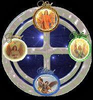 Sello Poderoso de Invocación a San Miguel Arcangel