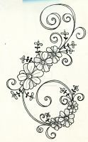 Tattoo design 6 by MonaLisaSmile23