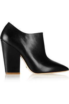 Jerome C. Rousseau Hess leather ankle boots