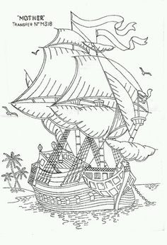 Coloring Book Pages, Printable Coloring Pages, Coloring Sheets, Cross Stitch Embroidery, Embroidery Patterns, Wood Carving Patterns, Digi Stamps, Craft Patterns, Colorful Pictures