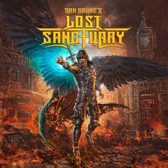 Thrasher, Death Metal, Now Albums, Metal Albums, Lost, Power Metal, Dan, Artist, Metal Fan