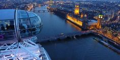Travellers' guide to London   #travel #europe