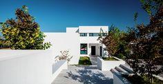 Galería - Casa en Kfar Vitkin / Levy-Chamizer Architects - 1