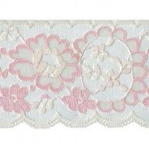 Lace Trim Over 3 Inches Archives - Lace Heaven Pink Lace, Lace Trim, Make It Yourself, Cream, Crafts, Creme Caramel, Manualidades, Handmade Crafts, Craft