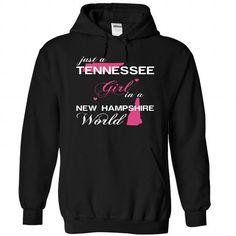 ustHong002-017-New_Hampshire GIRL - #estampadas sweatshirt #sweater refashion. LIMITED AVAILABILITY => https://www.sunfrog.com/Camping/1-Black-79796487-Hoodie.html?68278