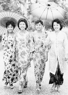Once upon a time in Kuala Lumpur: A pictorial collection of Vintage KL | Coconuts Kuala Lumpur