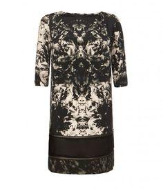 Mono Pascale Dress, All Saints
