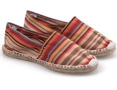 TOMS NEW ARRIVALS WOMENS STRIPE SHOES FULL COLOUR
