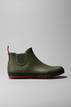 Tretorn Strala Vinter Rainboot - The Shoe Buff - Men's Contemporary Shoes  and Footwear