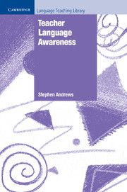 Teacher language awareness. Please visit the publisher's website for more information. Ebook available here: http://lib.myilibrary.com/Open.aspx?id=104038