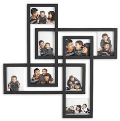 Wall Collage Picture Frames, Picture Wall, Frames On Wall, Pic Collage Ideas, Frame Collages, Collage Pictures, Family Pictures, Photo Frame Design, Wall Design