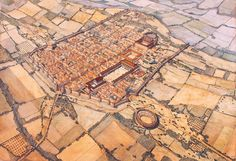 Italy - Urbisaglia (Urbs Salvia)