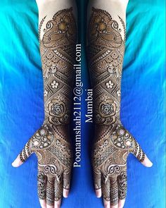 No automatic alt text available. Arabic Bridal Mehndi Designs, Engagement Mehndi Designs, Khafif Mehndi Design, Floral Henna Designs, Indian Henna Designs, Mehndi Designs 2018, Dulhan Mehndi Designs, Unique Mehndi Designs, Mehndi Design Pictures