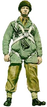 marketgarden.com - gear - 1st Airborne Division - jumpwear and clothing