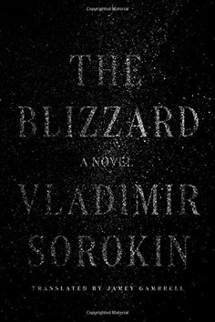 The Blizzard - Vladimir Sorokin is one of Russia's most popular and provocative novelists. In his scabrous dystopian satire Day of the Oprichnik, American readers were introduced to his distinctive style, which combines an edgy avant-garde sensibility with a fondness for the absurd and even the grotesque all in service of bringing out stinging truths about life in modern-day Russia. In The Blizzard, we are immersed in the atmosphere of a nineteenth-century Russia. Garin, a district doctor