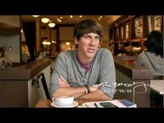 Dennis Crowley, and his vision behind developing #Foursquare #mobile #SmartPhone, and creating a new form of social media