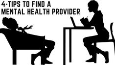 4 Tips On How To Find A Mental Health Provider #shorts Mental Health Providers, Mental Health Advocate, Mental Health Resources, Improve Mental Health, Mental Health Awareness, Mentally Strong, Skills To Learn, Book Recommendations, Wellness