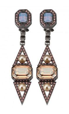 #bling http://www.mybeautifuldressing.com/3852-8723/pearl-point-drop-earrings.jpg