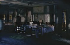 """""""Creating Photographic Art--Exclusive Interview With Gregory Crewdson""""  Late 2014 Q & A with the photographer discussing the staging of his photographs as well as his expectations of the audience.  (photographer interview pin)"""