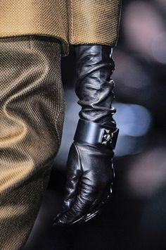 Gucci - Trend: Gloves | Fall 2013