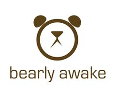 //bearly awake