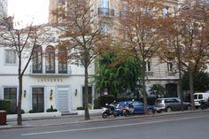 Street View, Paris, Montmartre Paris, Paris France