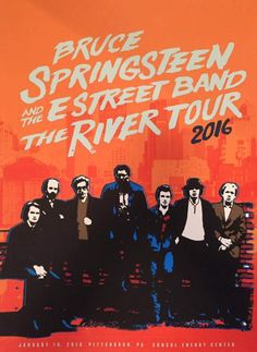 The River 2016