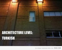 Architecture Level: Turkish