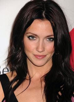 Base hair color I want -  very deep cherry brown black. To give more dimension to my naturally dark hair.