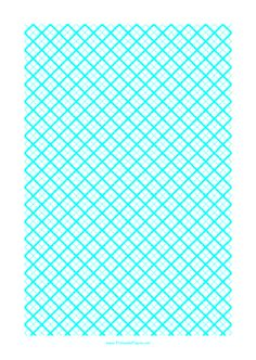 Printable Lines Paper This Graph Paper For Quilting Has One Diagonal Lines Every .