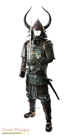 last of the samurai costumes - Google Search