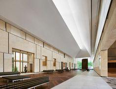 5osA: [오사] :: [ Tod Williams Billie Tsien Architects ] The Barnes Foundation
