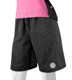 awesome ATD Women's Baggy Padded Mountain Bike Shorts Loose Fitting - For Sale Check more at http://shipperscentral.com/wp/product/atd-womens-baggy-padded-mountain-bike-shorts-loose-fitting-for-sale/