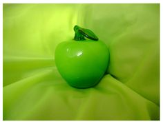 Verde...todos os tons!!