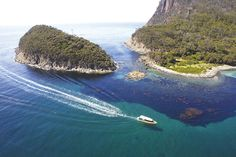 Indulge in breathtaking scenery and pure adventure on The Bruny Island Long Weekend from Hobart, Tasmania