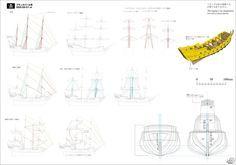 RC-Modellbau-Schiffe Forum | Historische Segelschiffe | Meine Pearl
