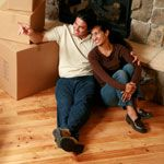 First things to do when moving into a new house