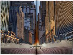 Formative Works: Akira